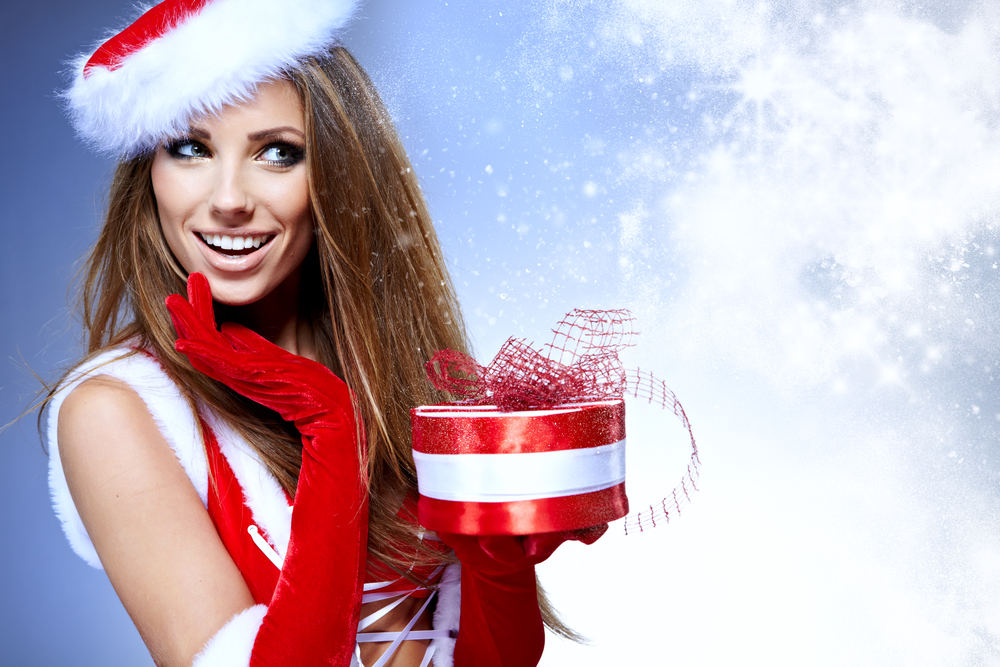 Christmas Beauty.5 Ways On How To Be A Christmas Beauty Queen And Really