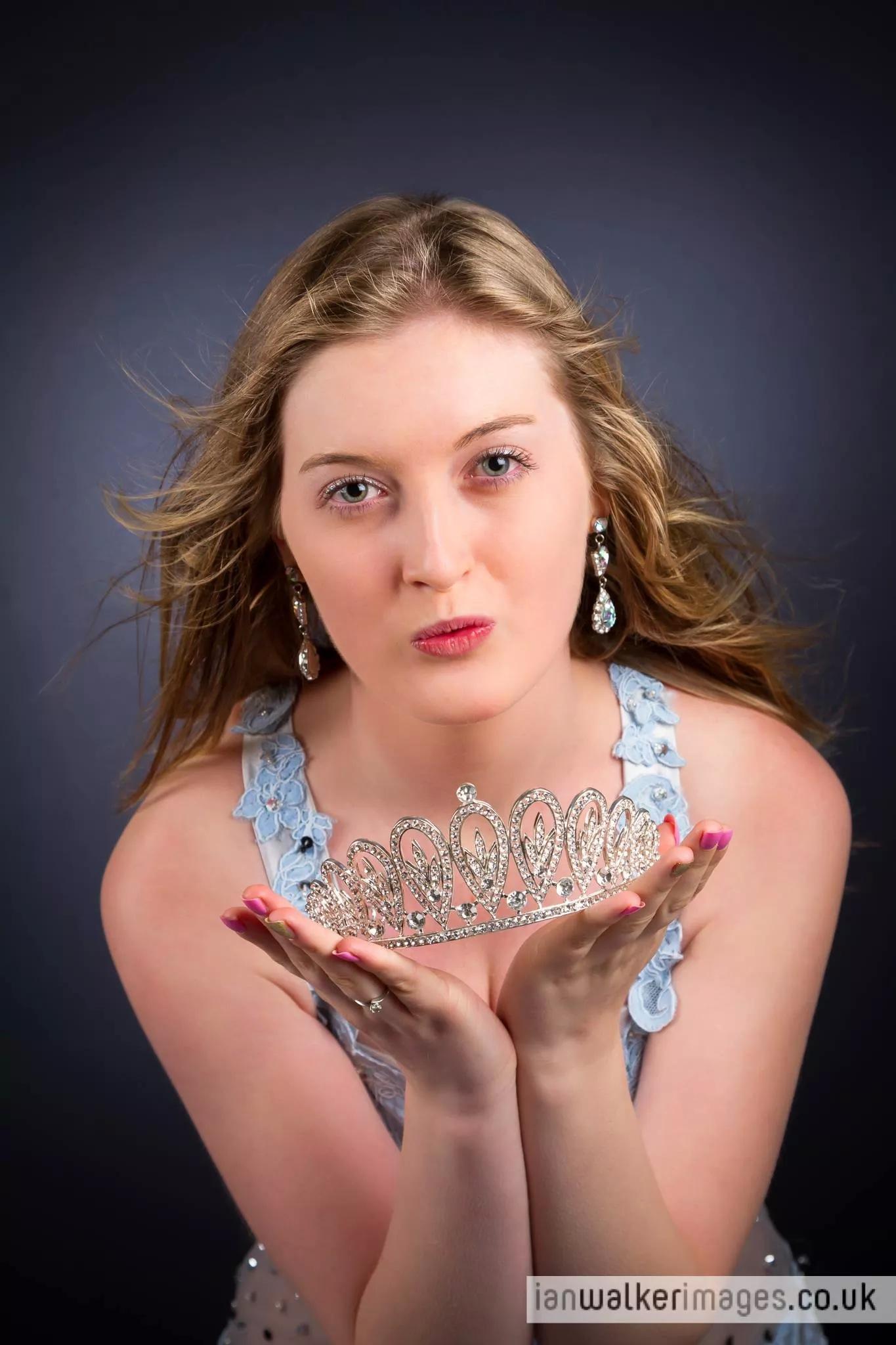 Danni ashe big tits